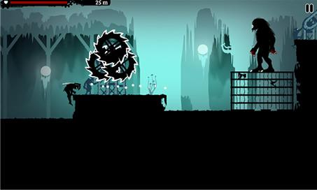 Dark Lands - 4
