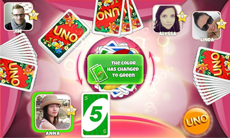 UNO & Friends - 1
