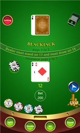 Blackjack - 2