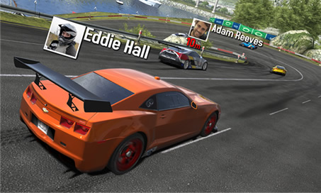 GT Racing 2: The Real Car Experience - 3