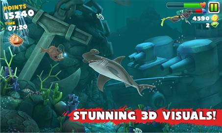 Hungry Shark Evolution - 5