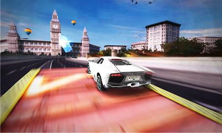 City Racing 3D - 4
