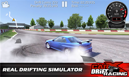CarX Drift Racing - 2