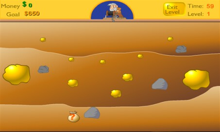 Gold Miner Classic - 2