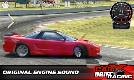 CarX Drift Racing - 3