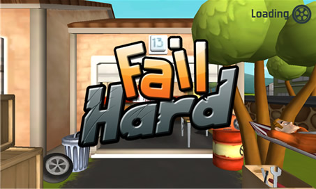 Fail Hard - 1