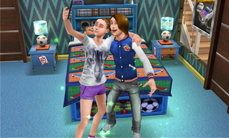 The Sims FreePlay - 2