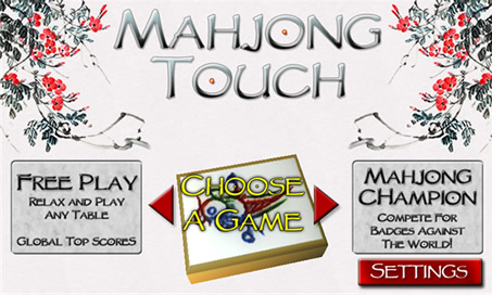 3D Mahjong Solitaire Free - 1