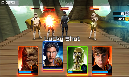 Star Wars: Assault Team - 3