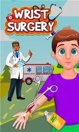 Wrist Surgery Doctor - 1