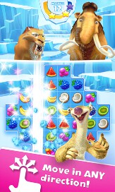 Ice Age Avalanche - 1