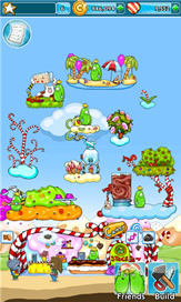 Candy Island - 2