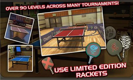 Ping Pong Masters - 2