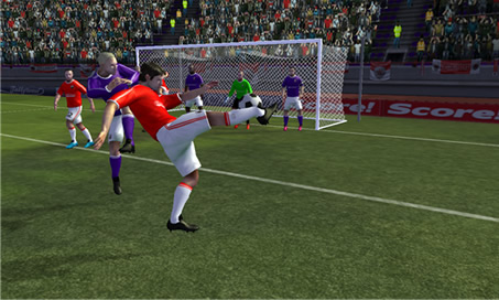 Dream League Soccer - 5