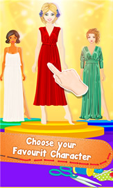 Princess Tailor Dress Up Boutique - 2