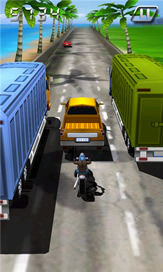 AE 3D Motor - 2