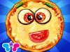 Pizza Crazy Chef - Make, Eat and Deliver Pizzas