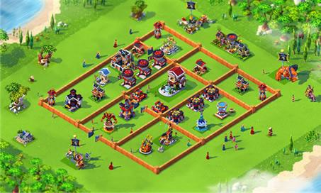 Total Conquest - 22
