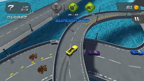 LEGO Speed Champions - 3
