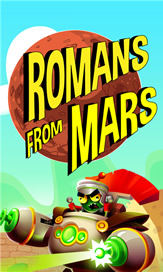Romans From Mars - 1