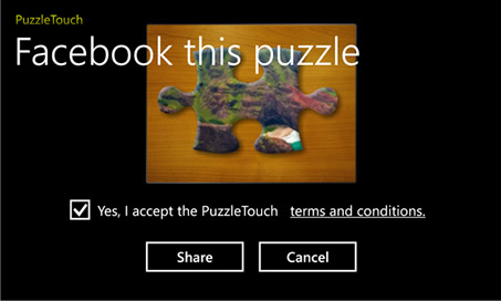 Puzzle Touch - 3