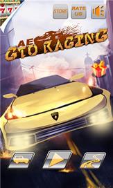 AE GTO Racing - 1