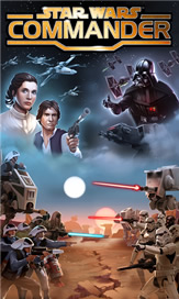Star Wars: Commander - 1