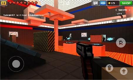 Pixel Gun 3D - 17
