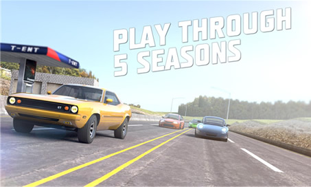 Need for Racing: New Speed on Real Asphalt Track 2 - 4