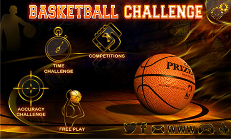 Basketball Challenge - 6