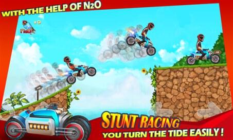 Stunt Racing - 4