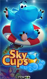Sky Cups - 6