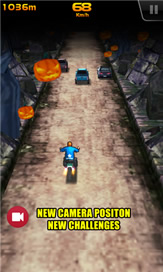 Fast Moto - 2