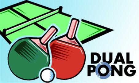 Dual Pong - 1