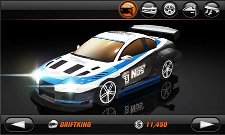 Drift Mania Championship 2 Lite - 2