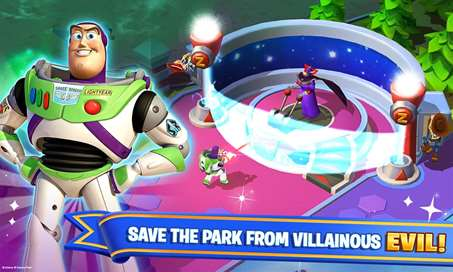 Disney Magic Kingdoms - 33
