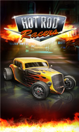 Hot Rod Racers - 23
