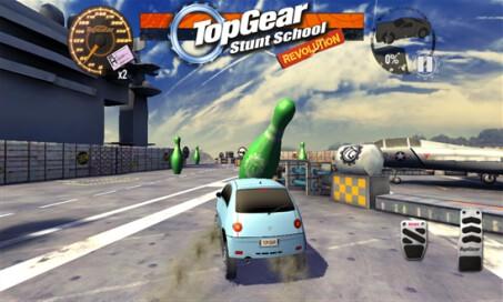 Top Gear: Stunt School Revolution - 4