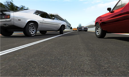 Need for Car Racing: Real Race Speed on Asphalt 3D - 3