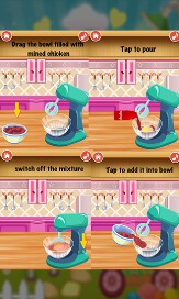 Burger Maker - 3