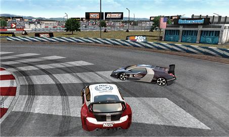 Drift Mania Championship 2 Lite - 3