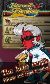 Heroes of Fantasy - 6