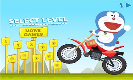 Doraemon Moto - 2