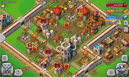 Age of Empires: Castle Siege - 1
