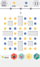 Two Dots Puzzle - 1