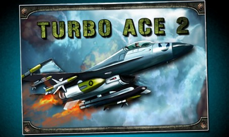 Turbo Ace 2 - 60