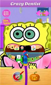 Baby Sponge Dentist - 5
