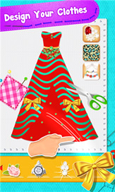 Princess Tailor Dress Up Boutique - 4