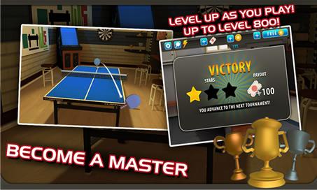Ping Pong Masters - 3