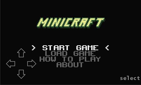 Minicraft - 3